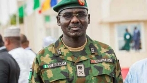 Army To Turn Sambisa Forest To Training Ground From 2017